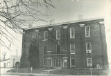 Dormitory of the Florence Synodical College in Florence, Alabama.