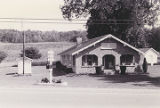 General view of the Littleton House on the east side of U.S. Highway 231, north of Blountsville,...