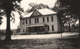 Pollard School in Escambia County, Alabama.