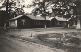 Canoe Consolidated School in Escambia County, Alabama.