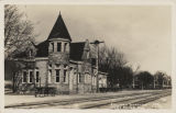 """Railway Station, Fort Payne, Ala."""