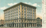 """New Exchange Hotel, Montgomery, Ala."""