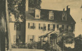 """'The Greenleaf,' Friends Boarding Home, East Main Street, Moorestown, N. J."""