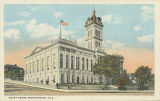 """Court House, Montgomery, Ala."""