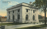 """Carnegie Library of Montgomery, Ala."""