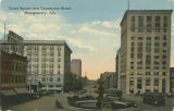 """Court Square and Commerce Street, Montgomery, Ala."""