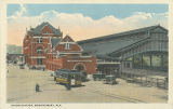 """Union Station, Montgomery, Ala."""