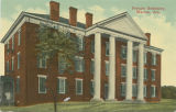 """Female Seminary, Marion, Ala."""