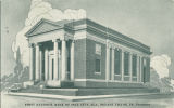 """First National Bank of Pell City, Ala., McLane Tilton, Jr., President."""