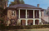 """Gorgas Home, University of Alabama."""