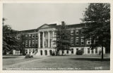 """Nott Hall - University of Alabama - Tuscaloosa, Ala."""
