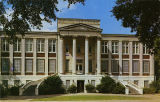 """Administration Building, University of Alabama."""