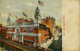 """New York Hippodrome."""