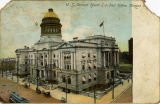 """U.S. Custom House and Post Office, Kansas City, Mo."""