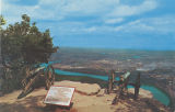 """Garrity's Alabama Battery, Lookout Mountain, Chattanooga, Tenn."""