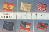 """Flags of Alabama."""
