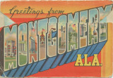 """Greetings from Montgomery, Ala."""