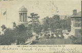 """Soldiers' and Sailors' Monument, Riverside Drive, New York."""