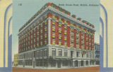 """Battle House Hotel, Mobile, Ala."""