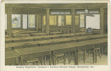 """Banking Department, Draughon's Practical Business College, Montgomery, Ala."""