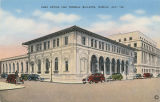 """Post Office and Federal Building, Mobile, Ala."""