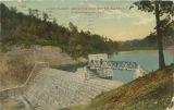 """Lake Purdy, Birmingham Water Supply, Birmingham, Ala."""