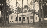 Unidentified house, possibly in Jefferson County, Alabama.