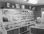 Housewares section of Beale Building and Supply Company at 663 South Decatur Street in Montgomery,...