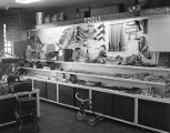 Tools section of Beale Building and Supply Company at 663 South Decatur Street in Montgomery,...
