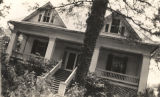 Holliday Carey home in Auburn, Alabama.