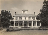 Home of Henry Russell Shorter, son of Reuben Shorter.