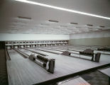 Cramton Bowling Lane at 3371 Atlanta Highway in Montgomery, Alabama.