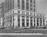 First National Bank of Montgomery at Commerce Street and Court Square in downtown Montgomery,...