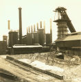 Sloss-Sheffield Steel and Iron Company in Birmingham, Alabama.