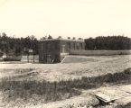 Sylacauga Water Works in Talladega County, Alabama.