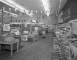 Foremost chip-and-dip display at either the Eastbrook or Court Street Piggly Wiggly store in...
