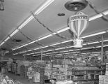 "Foremost Dairies ""Country Fair"" displays at the Kwik Chek on West Fairview Avenue in..."
