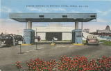 """Eastern Entrance to Bankhead Tunnel, Mobile, Ala."""
