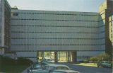 """Research Building, University of Alabama Medical Center, Birmingham, Ala."""