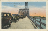 """Cochrane Bridge, Mobile, Ala."""