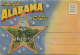 """Beautiful Alabama, 'The Star of the South.'"""