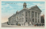 """Court House, Mobile, Ala."""