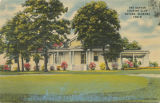 """The Dothan Country Club, Dothan, Alabama."""