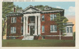 """Benevolent Society Hospital, Albany, Ala."""