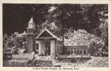 """Little Flower Chapel, St. Bernard, Ala."""