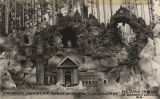 """Carmelite Convent and Church of Lisieux, 'Little Flower,' Ave Maria Grotto, St. Bernard..."