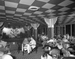 Dr. Sage's Entertainment Parlor at one of the Holiday Inn branches in Montgomery, Alabama.