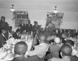 Anniversary party for African American employees at the Coca-Cola Bottling Company in Montgomery,...