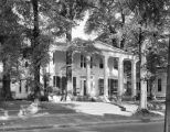 Colonial Convalescent Home at 519 South McDonough Street in Montgomery, Alabama.
