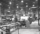 Interior of the Contech Construction Products plant at 2700 Gunter Park Drive West in Montgomery,...